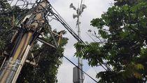 Alat Peringatan Dini Banjir Tak Berfungsi, Warga Cipinang Melayu Resah