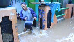 Ratusan Rumah di Paseh Bandung Terendam Banjir