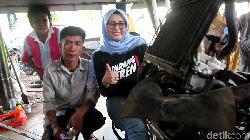 Diundang Temui KSAU ke Jakarta, Chaerul Tak Bawa Pesawat Rakitannya
