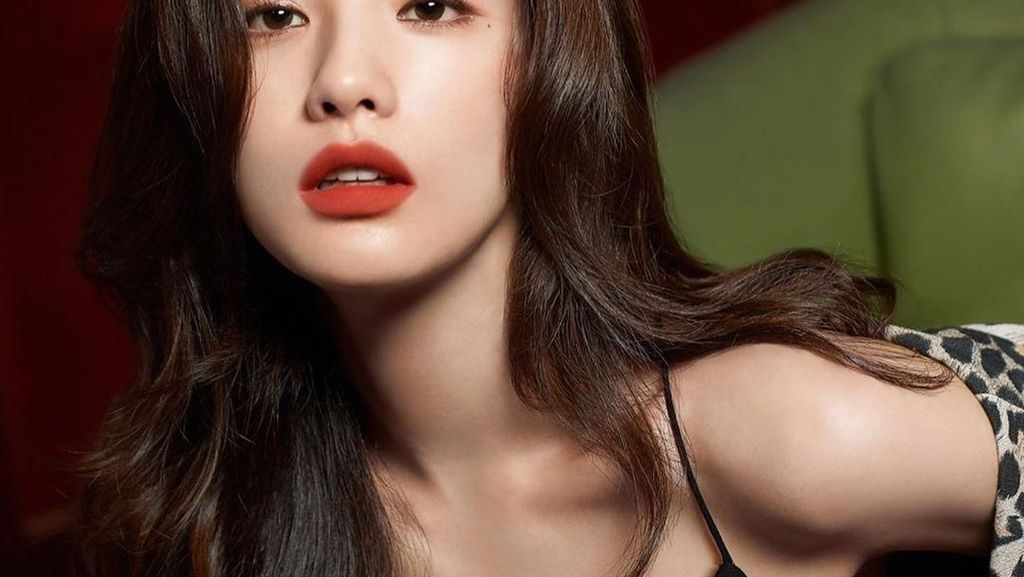 Potret Artis Korea yang Dinobatkan Jadi Wanita Tercantik di Dekade Ini