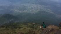 Tentu Saja Pemandangan Elok Ini ada di Mojokerto