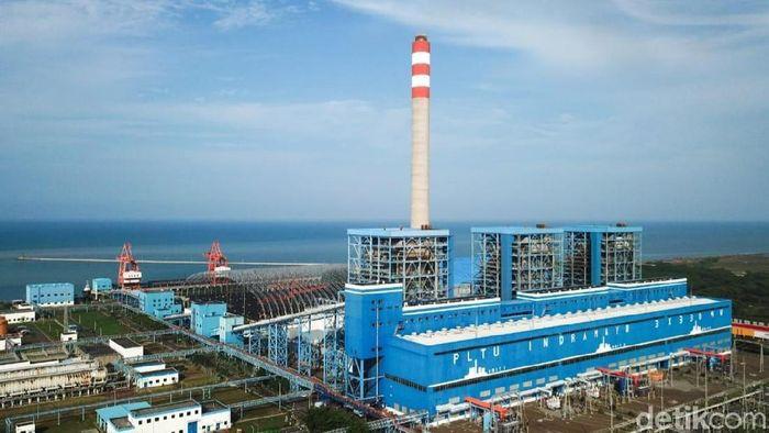 PLTU Indramayu merupakan pembangkit listrik tenaga uap yang berada di kawasan Indramayu. Pembangkit listrik ini memiliki total kapasitas energi sebesar 3x330 MW