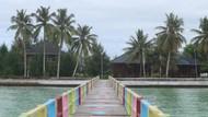 Bokori, Pulau Surga dari Sulawesi Tenggara