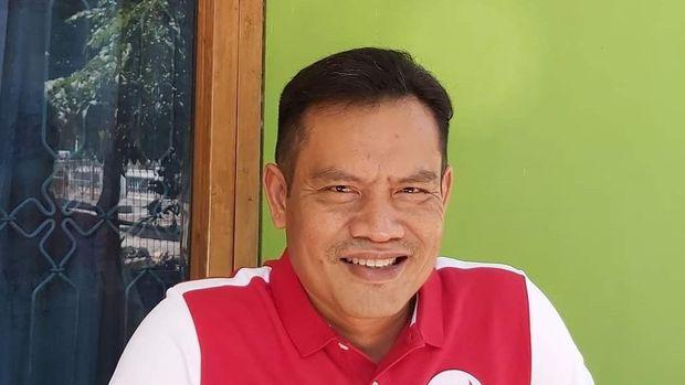 Tetangga Raden Ranggasasana, Wamadiharjo Susanto.