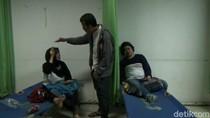 Begini Kesaksian Korban Selamat Kecelakaan Bus di Ciater Subang
