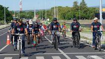 Gelar Kejurkab Balap Sepeda, Banyuwangi Persiapkan Diri untuk Porprov