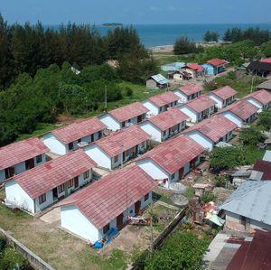 Yuk, Lihat Rumah Khusus Nelayan di Sumatera Barat