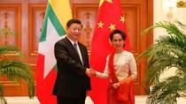 Waduh! Facebook Terjemahkan Presiden China Menjadi Mr Shithole