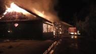 Kebakaran di Ponpes Al Ikhlas Lampoko Diselidiki Kepolisian