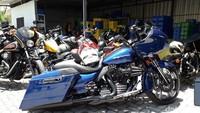 Viral 2 Anggota TNI Dikeroyok Pengendara Moge, Ini Harga Terbaru Harley-Davidson di RI