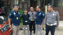 Dites Urine, Pemobil yang Tabrak Polisi di Senayan Positif Narkoba