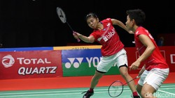 Link Live Streaming Mola TV PBSI Home Tournament Ganda Putri Hari Ini