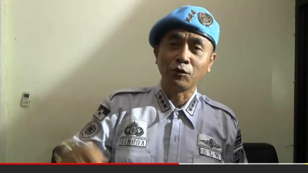 Tetangga Cerita Soal Petinggi Sunda Empire: Ngaku Keturunan Prabu Siliwangi