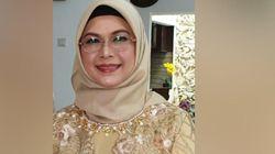 Video Putri Maruf Amin Ikut Konvensi PSI Cawalkot Tangsel