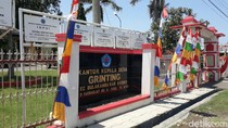Melacak Jejak Petinggi Sunda Empire di Brebes