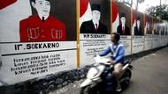 Wuih, Ada Mural Wajah Presiden Indonesia di Bogor