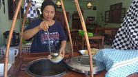 Nasi Lesah Magelang yang Berkuah Gurih Ini Cocok Buat Penghangat Pagi