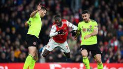 Arteta Kecewa Berat Arsenal Gagal Menang Lagi
