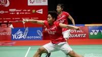 Hasil Toyota Thailand Open 2021: Greysia/Apriyani Gagal ke Final