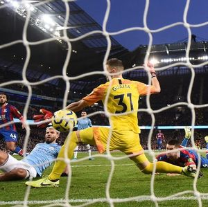Man City Vs Palace: Jangan Terlena The Citizens!