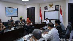 Wapres Apresiasi Soal Percepatan Pembangunan Perekonomian di Jatim