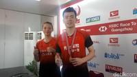 Hat-trick Juara, Zheng/Huang: Terima Kasih, Suporter Indonesia!