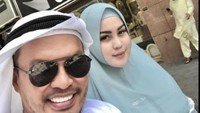Sarita Disebut Bayar Utang Rp 30 M, Faisal Haris Ngamuk Lewat Jennifer Dunn