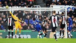 Newcastle United Vs Chelsea Masih Tanpa Gol di Babak Pertama