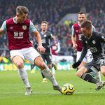 Burnley Vs Leicester City: Vardy Gagal Penalti, The Foxes Kalah Lagi