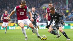 Burnley Vs Leicester City: Vardy Gagal Penalti, The Foxes Kalah Lagi