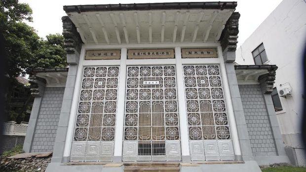 Mausoleum Thio Sing Liong, Abadinya Sang Taipan
