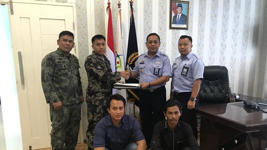 KKP Bebaskan Nelayan Indonesia yang Ditangkap Aparat Malaysia