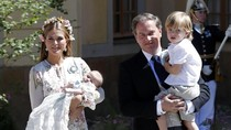 Seperti Harry dan Meghan, Gelar Anggota Keluarga Kerajaan Ini Juga Dicopot