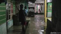 Diguyur Hujan Semalaman, Permukiman di Paseh Bandung Banjir