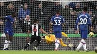 7 Data dan Fakta Usai Chelsea Takluk dari Newcastle
