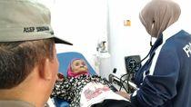 Dokter Jelaskan Kondisi Nenek Ipah dan Sosok Gadis Baju Merah