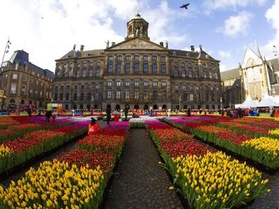 Belanda Jual Wisata Hidden Gem Pasca Corona