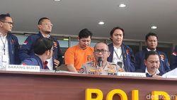 Polisi Akan Periksa Kejiwaan Pelaku Begal Payudara di Bekasi