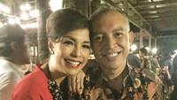 Ekki Soekarno Bisa Berdiri Tegak, Soraya Haque Buka Lembaran Baru