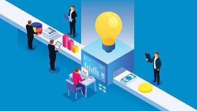 Jurus OJK Genjot Sektor Keuangan di 2020-2024