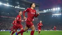 10 Kemenangan Lagi, Liverpool Jadi Juara Tercepat di Liga Inggris