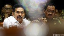 Jaksa Agung Bahas Perkembangan Kasus Jiwasraya Bersama DPR