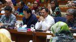 Lagi, Menkes-DPR Rapat Soal Kenaikan Iuran BPJS Kesehatan