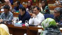 DPR Rapat 7 Jam dengan Menkes dan BPJS Kesehatan, Ini Hasilnya