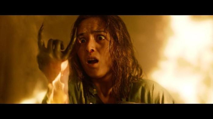 Cerita Chelsea Islan Main Di Film Iblis Menjemput Ayat 2