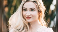 Penampilan Wanita yang Seperti Princess, Habiskan Rp 191 Juta Beli Kostum