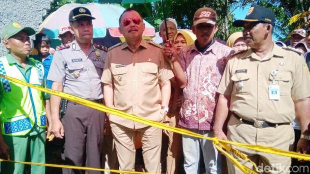 Bupati Purworejo akan Jadikan 'KAS' Destinasi Wisata