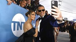 Mantan Tunangan J.Lo Diam-diam Ketemuan dengan Mantan Kekasih Ben Affleck