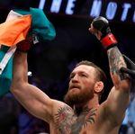 Usai Kalahkan Cerrone, McGregor Diajak Rematch oleh Mayweather