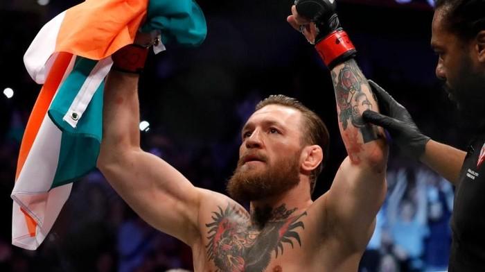 Tantang Pacquiao, Bisa Apa McGregor di Ring Tinju?